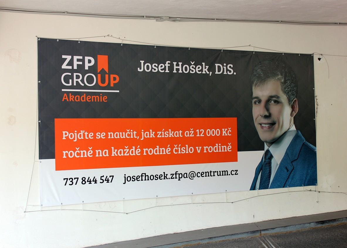 Plachta - ZFP GROUP