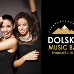 Logotyp - Dolská Music Bar Špindlerův Mlýn