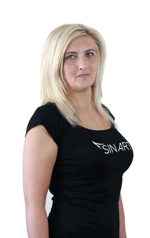 Kateřina Křišťanová